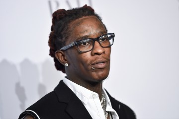 Young Thug publica su nuevo disco 'Slime Language'. Cusica Plus.