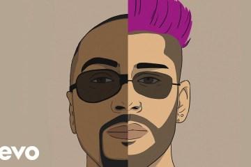 "Zayn Malik estrena ""Too Much"" junto a Timbaland. Cusica Plus."