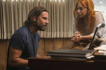 Lady Gaga adelanta tema del soundtrack de su película 'A Star Is Born'. Cusica Plus.