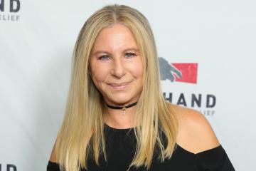"Barbra Streisand comparte un tema contra Trump, titulado ""Don't Lie To Me"". Cusica Plus."