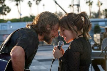 "Estrenan primer tema del soundtrack de 'A Star is Born', titulado ""Shallow"". Cusica Plus."