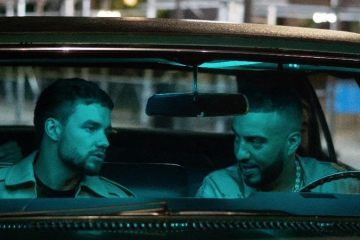 "Liam Payne y French Montana estrenan videoclip de ""First Time"". Cusica Plus."