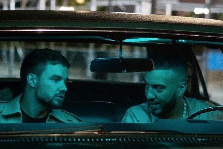 "Liam Payne y French Montana estrenan videoclip de ""First Time"". Cusica Plus."