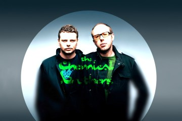 "The Chemical Brothers comparte su nuevo tema ""Free Yourself"". Cusica Plus."