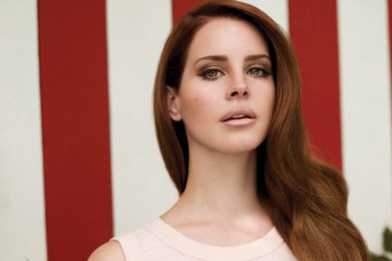 Lana del Rey lanzará dos canciones la próxima semana. Cusica Plus.