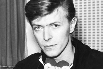 """Publican nueva versión del cover de David Bowie para """"Bang, Bang"""" Iggy Pop. Cusica Plus."""