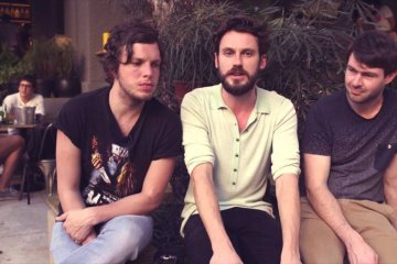"Friendly Fires publica su nuevo tema ""Heaven Let Me In"" con ayuda de Disclosure. Cusica Plus."