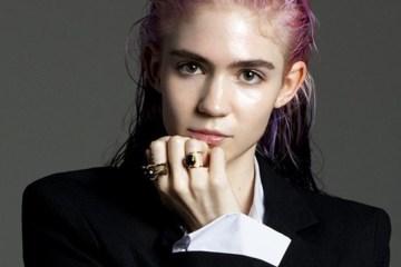 Grimes confirma que estará en el próximo disco de Bring Me The Horizon. Cusica Plus.