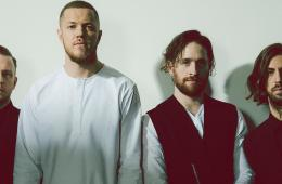 Imagine Dragons confirma su nuevo disco 'Origins'. Cusica Plus.