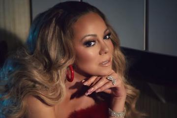 "Mariah Carey comparte su nuevo tema ""With You"". Cusica Plus,"