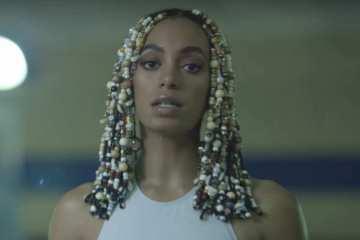 Hermana de Beyoncé, Solange Knowles, publicará nuevo disco este año. Cusica Plus.