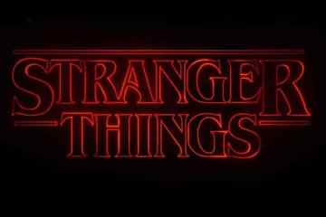 Publican soundtrack de la segunda temporada de Stranger Things. Cusica Plus.