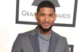 Usher lanzará su nuevo disco 'A' esta noche. Cusica Plus.