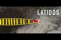 """Laura Guevara estrena videoclip de su tema """"Latidos"""". Cusica Plus."""