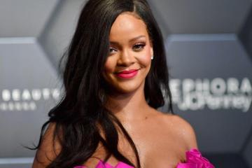 Rihanna y Guns N' Roses no están de acuerdo que Donald Trump haga uso de su música. Cusica Plus.