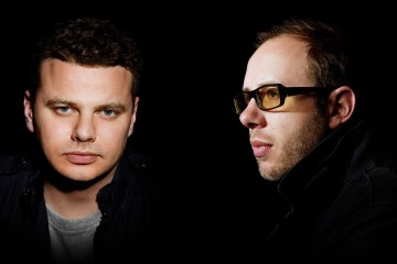 The Chemical Brothers anuncian su nuevo disco 'No Geoprahy'. Cusica Plus.