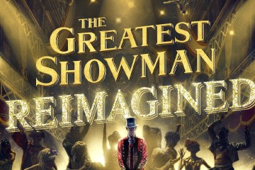 Panic At The Disco, P!nk, Years And Years y otros re interpretan 'The Greatest Showman'. Cusica Plus.