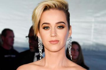 Katy Perry es nombrada por Forbes como la mujer mejor pagada de la música. Cusica Plus.