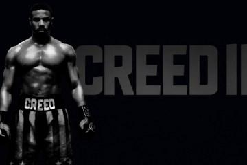 Kendrick Lamar, Bon Iver y Nas aparecerán en la banda sonora de 'Creed 2'. Cusica Plus.