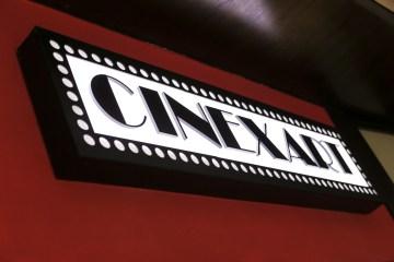 Cinex le abre nuevo espacio al cine de autor: Cinexart. cusica Plus.