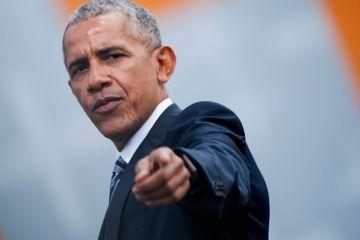 Barack Obama muestra su lista de temas que más escuchó en el 2018. Cusica Plus.