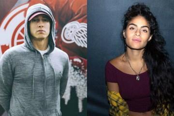 "Eminem y Jessie Reyez protagonizan el videoclip de ""Good Guy"". Cusica Plus."