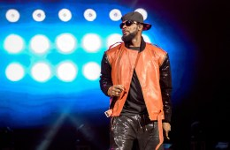Documental de R.Kelly fue suspendido por amenazas de muerte. Cusica Plus.