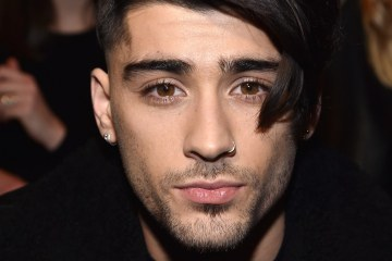 "Zayn adelanta más de su disco con el tema ""There You Are"". Cusica Plus."