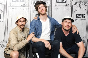 "Portugal. The Man comparte el abstracto video de ""Easy Tiger"". Cusica Plus."