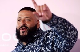 DJ Khaled se estrenará en el cine con la película 'Bad Boys'. Cusica Plus.