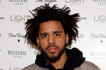 J. Cole anuncia un nuevo tema para mañana 23 de enero. Cusica Plus.