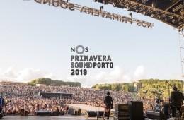 Rosalía y J Balvin son headliners en el Primavera Sound 2019 de Porto. Cusica Plus.