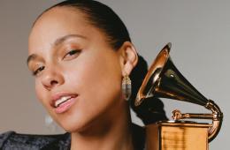 "Alicia Keys comparte su nuevo tema ""Raise a Man"". Cusica Plus."