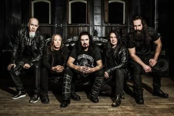 """Dream Theater da el primer adelanto de su próximo disco con el tema """"Paralyzed"""". Cusica Plus."""