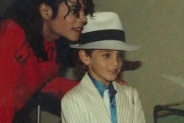 Estrenan primer tráiler de 'Leaving Neverland' el documental donde acusan a Michael Jackson de abuso sexual. Cusica Plus.