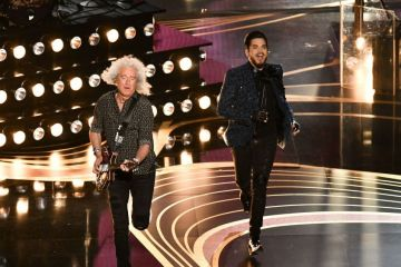 Queen & Adam Lambert anuncian nuevo documental para abril. Cusica Plus.