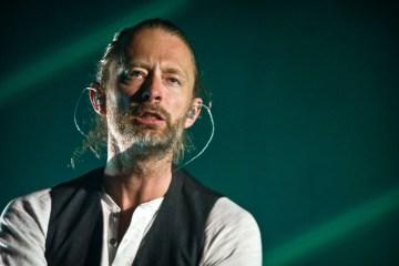 Thom Yorke nos deja su extraño experimento con la marca de ropa 'Rag n' Bone'. Cusica Plus.