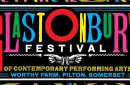 Publican Line-Up oficial del Festival Glastonbury 2019. Cusica Plus.