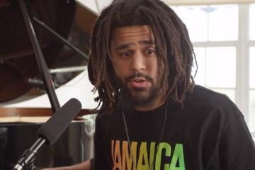 J. Cole anuncia el Line-Up de su festival Dreamville 2019, con Teyana Taylor, 21 Savage y más. Cusica Plus.