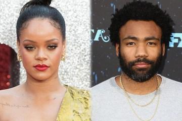 'Guavo Island' la película de Rihanna y Childish Gambino, se transmitirá en el live del Coachella en YouTube. Cusica Plus.