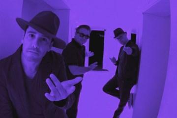 Los Amigos Invisibles se presentarán en el Festival Rock al Parque 2019. Cusica Plus.
