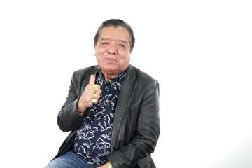 El músico venezolano Pastor López padece de muerte cerebral. Cusica Plus.