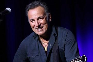"Escucha ""There Goes My Miracle"", el nuevo tema de Bruce Springsteen. Cusica Plus."