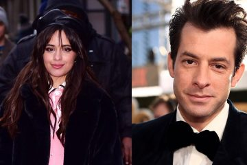 """Mark Ronson y Camila Cabello se unen en el tema """"Find U Again"""". Cusica Plus."""