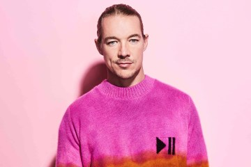 Diplo estrena su nuevo EP 'Higher Ground'. Cusica Plus.