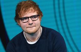 Ed Sheeran anuncia nombre y fecha de salida de su próximo disco. Cusica Plus.