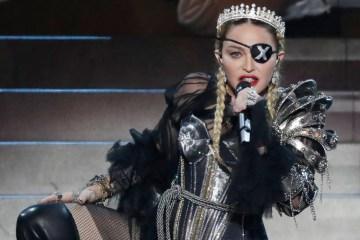 Bailarina de Madonna en el Eurovisión, fue interrogada por casi dos horas al retirarse de Israel. Cusica Plus.