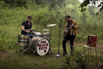 10 bandas que puedes escuchar después de The Black Keys. cusica plus.
