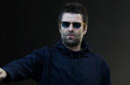 Liam Gallagher, confiesa que quiere ser Primer Ministro Británico. Cusica Plus.