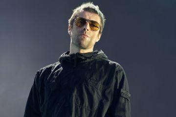 """Liam Gallagher mantiene vivo el sonido de Oasis con """"Shockwave"""". Cusica Plus."""